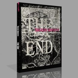 "TAKASHI NEMOTO  ""THE END""  通常版"