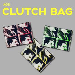 KOU - CLUTCH BAG Limited.30